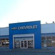 Merollis Chevrolet Closed Car Dealers 21800 Gratiot