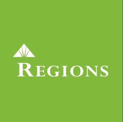 Regions Bank: 2083 US Hwy  45 Bypass, Trenton, TN