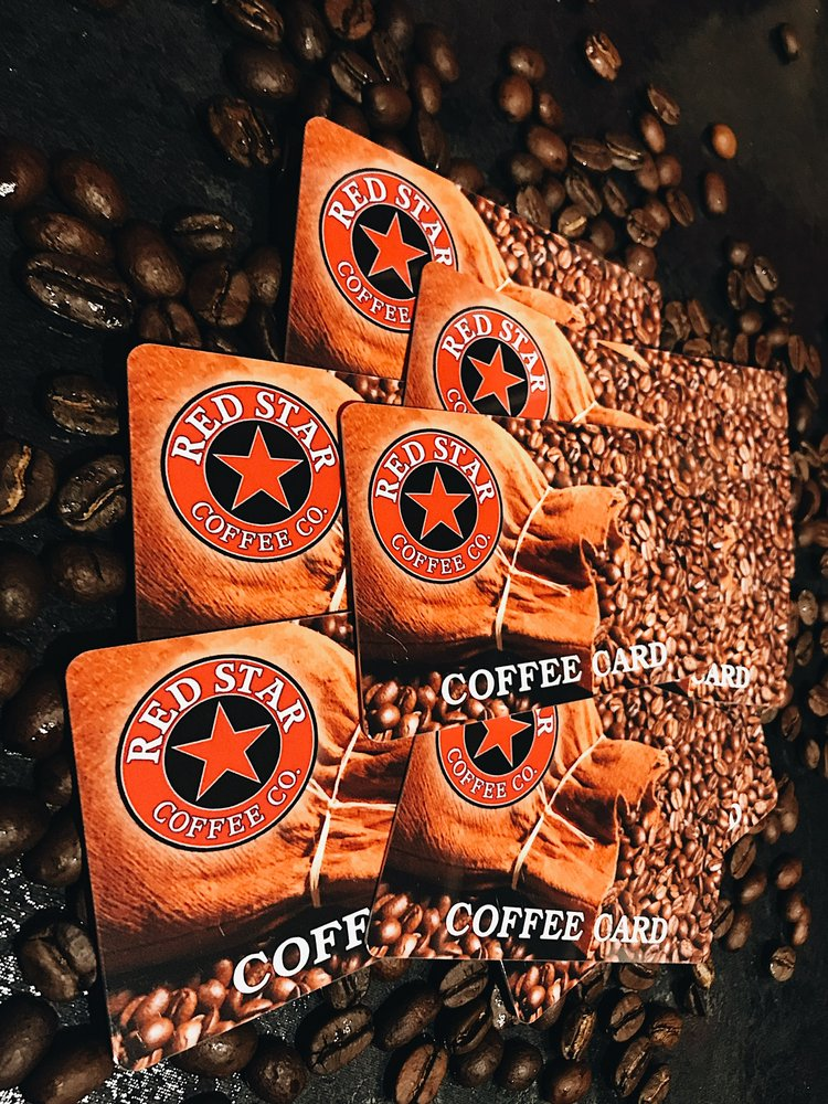 Social Spots from Red Star Coffee Company