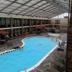 Photo Of Greenwood Hotel Bowling Green Ky United States Indoor Pool