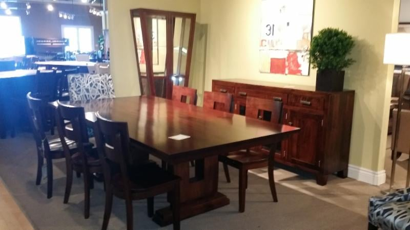Dining set yelp