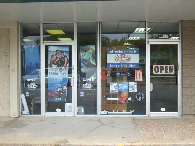 Adventure Sports: 8029 E Peachtree Ln, Wichita, KS