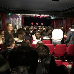 salle theatre comedie republique