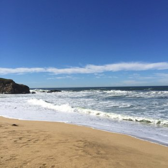 Photo Of Montara State Beach Ca United States Nice And Clean