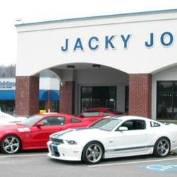 jacky jones ford 27 photos 12 reviews car dealers 2742 hwy 129 s cleveland ga phone. Black Bedroom Furniture Sets. Home Design Ideas