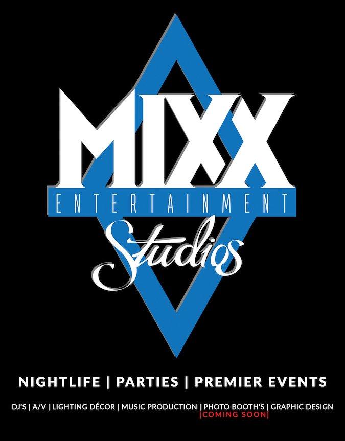 Mixx Entertainment Studios: Hayward, CA