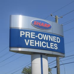 Photo Of Sharp Cars Indy Indianapolis In United States