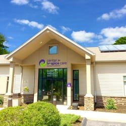 Photo Of Center For Hospice Care