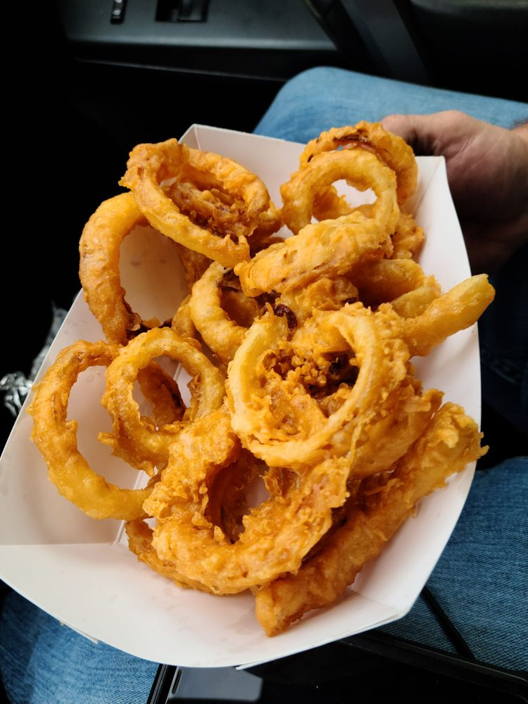 Don's Seafood & Chicken: 1501 W 4th St, Sterling, IL