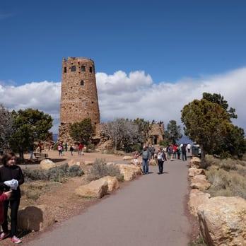 Desert View Watchtower 281 Photos 22 Reviews Landmarks