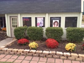 The 989 Salon & Spa LLC: 1106 Woodside Ave, Essexville, MI