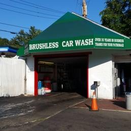 Brushless Car Wash Near Me >> Julio's Brushless Car Wash - 19 Reviews - Car Wash - 15 W ...