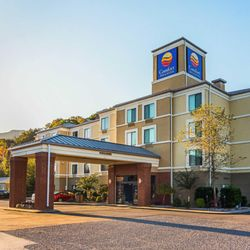 Awesome Photo Of Comfort Inn U0026 Suites Lookout Mountain   Chattanooga, TN, United  States