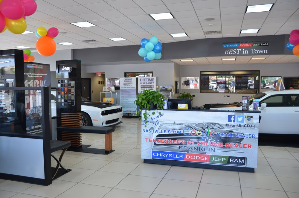 Photo Of Franklin Chrysler Dodge Jeep Ram   Franklin, TN, United States.  Dealership