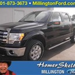 homer skelton ford of millington 17 photos auto repair 9030 hwy. Cars Review. Best American Auto & Cars Review