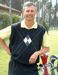 Mark Fernando: The Coronado Golf Course, Coronado, CA