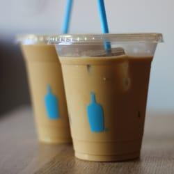 Blue Bottle Coffee  University Ave Palo Alto Ca