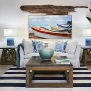 Coastal Furniture Photo Of Our Boat House   Delray Beach, FL, United States.