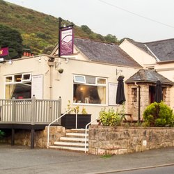 Photo Of Mountain View Hotel Mochdre Conwy United Kingdom