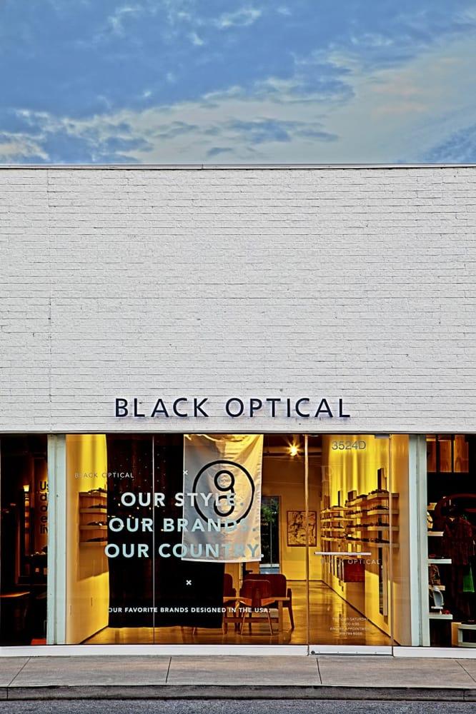 Black Optical