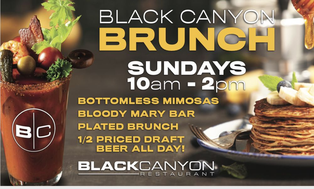 Black Canyon Restaurant: 1509 W Dupont Rd, Fort Wayne, IN