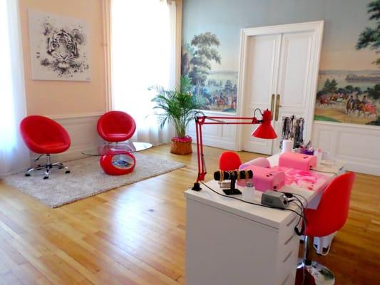 Beauty Dream - Hair Removal - 4 allée Marie-Antoinette, Saint-Genis ...