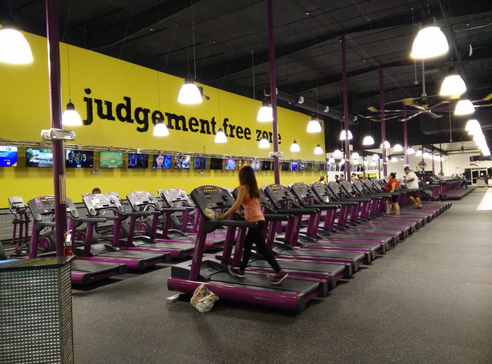 Photo of Planet Fitness  Alhambra  Alhambra, CA, United States
