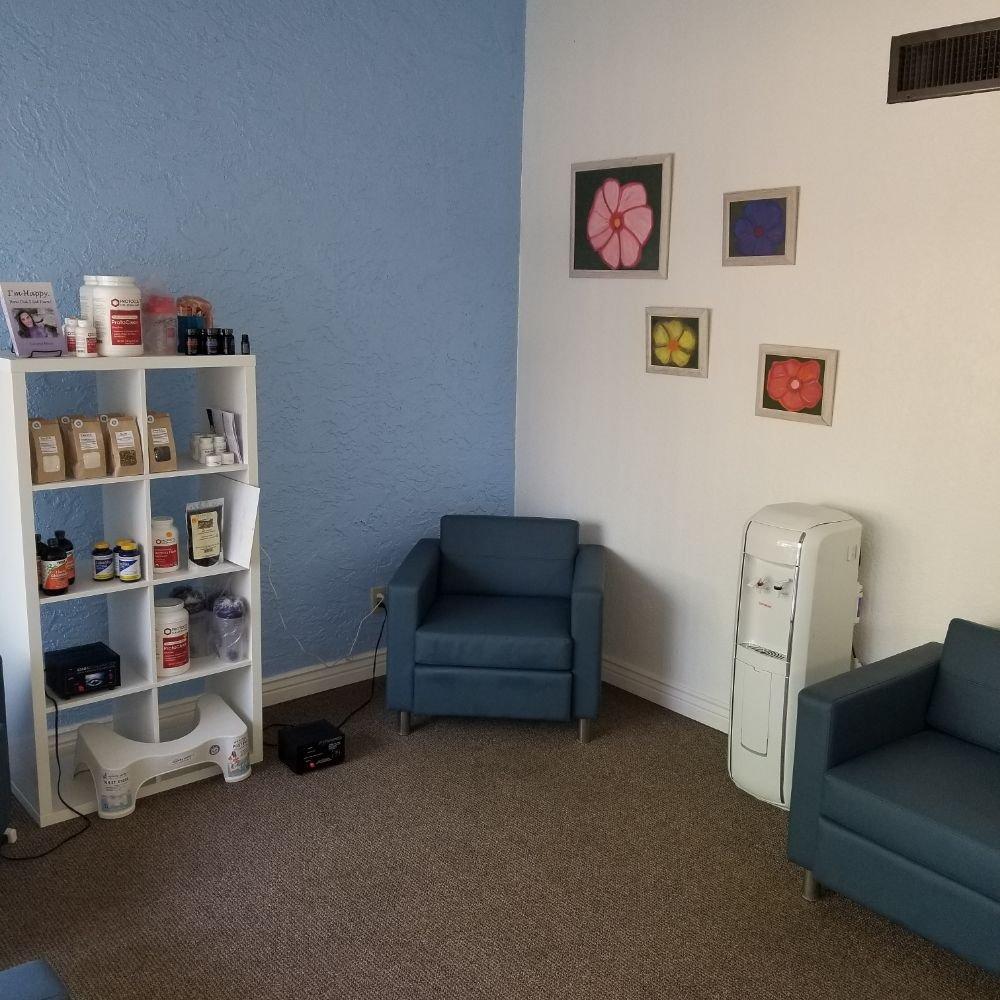 Clean Colonic - Tempe: 2034 East Southern Ave, Tempe, AZ