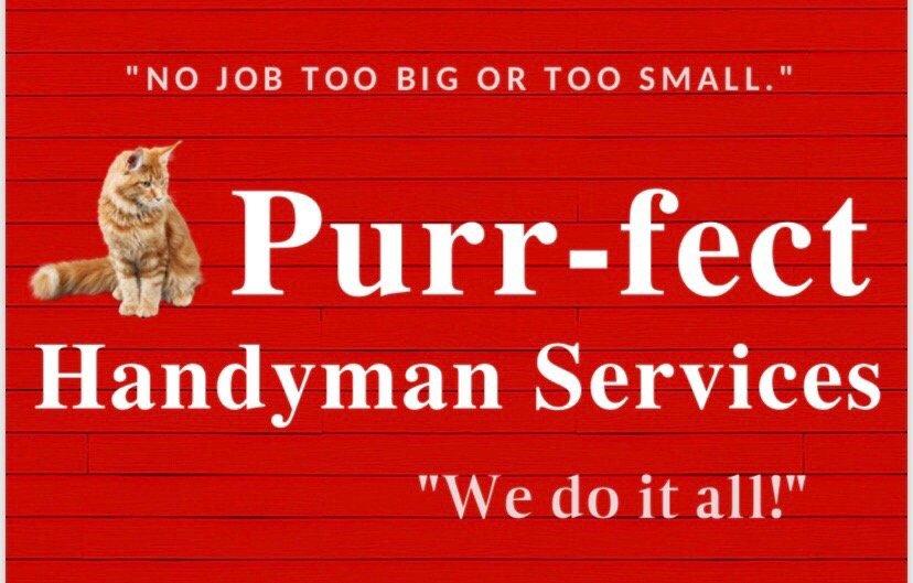 Purr-fect Handyman Services: Fort Mohave, AZ