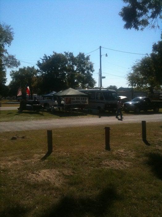 CJ Automotive: 201 W Dallas St, Canton, TX
