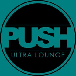Push Ultra Lounge logo