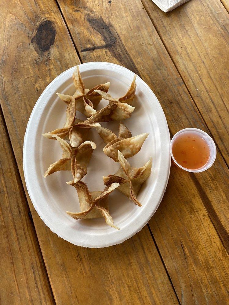My Mom's Thai Cuisine Talkeetna: 39303 S Talkeetna Spur Rd, Talkeetna, AK