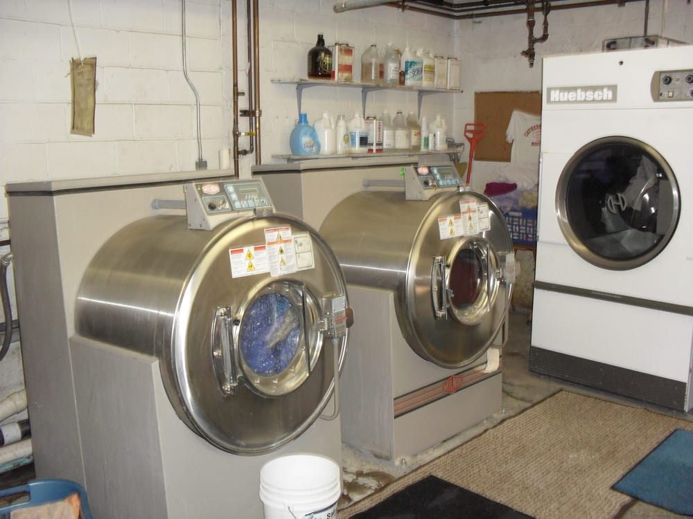 Thrifty Dry Cleaners: 1351 W Grandview Blvd, Erie, PA