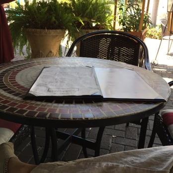 Photo Of IL CONTADINO RISTORANTE   Delray Beach, FL, United States.  Relaxing And