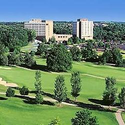 Photo Of Hickory Ridge Marriott Conference Hotel Lisle Il United States