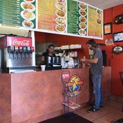 Fiesta Grill Huntington Beach Ca