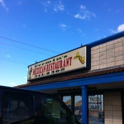 Photo Of M Fermin Mexican Restaurant Corpus Christi Tx United States