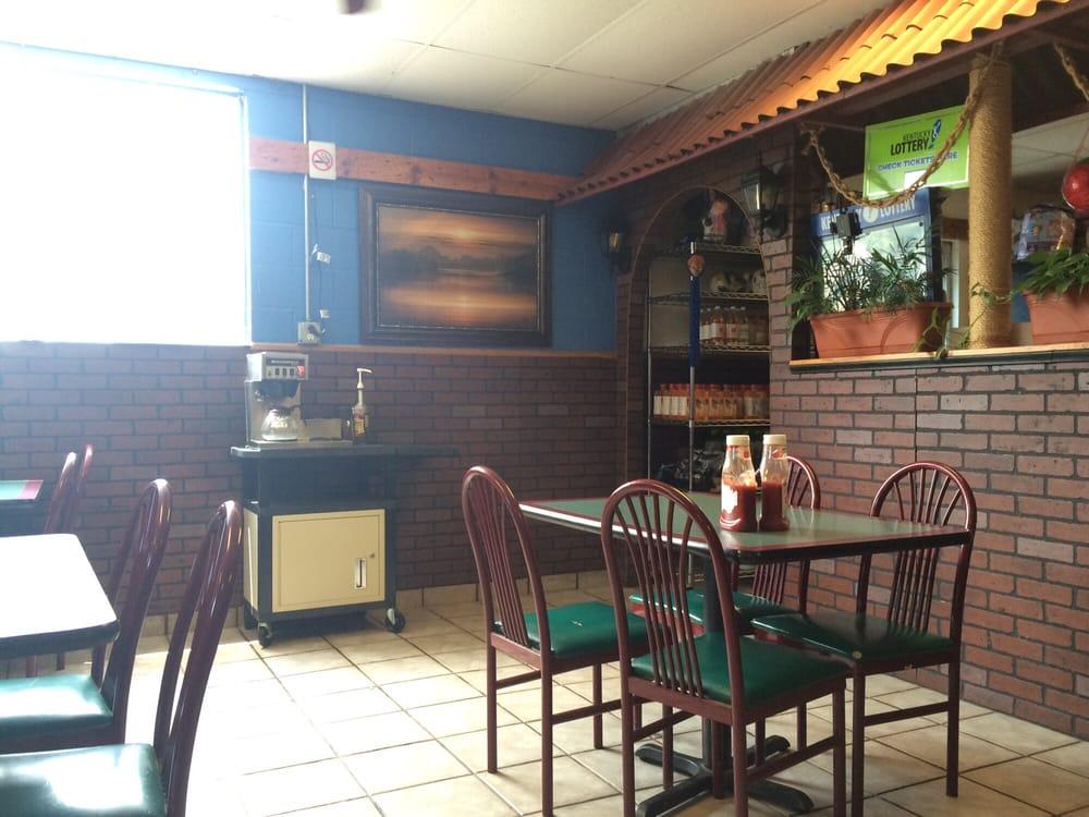Taqueria Sinai: 1143 Clay St, Bowling Green, KY