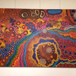 Aboriginal Dreamtime Fine Art Gallery 11 Photos Art Galleries