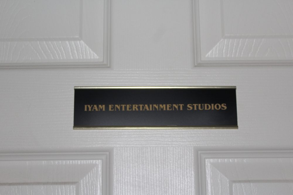 IYAM Entertainment Studios