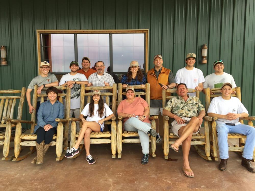 Copperhead Creek Shooting Club: 7030 E Fm 1431, Marble Falls, TX