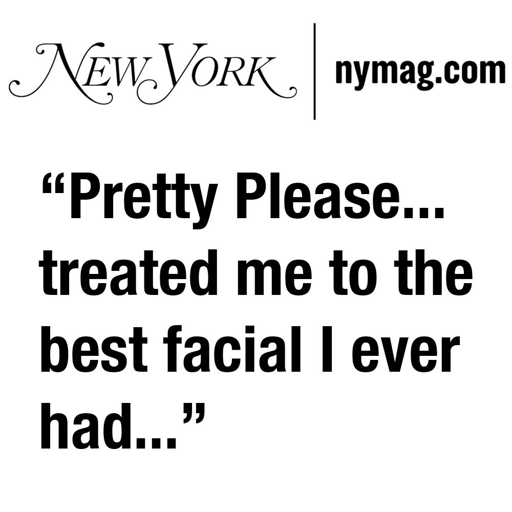 Pretty Please: 1133 Broadway, New York, NY