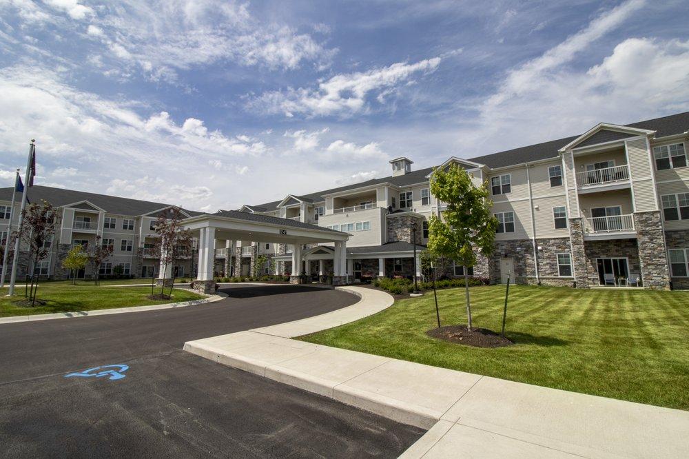 StoryPoint Middletown: 500 Meridian Hills Dr, Middletown, KY
