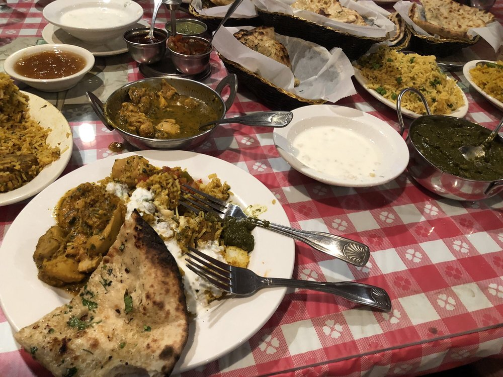 Taste of India: 651 Hwy 28 W, Livingston, AL