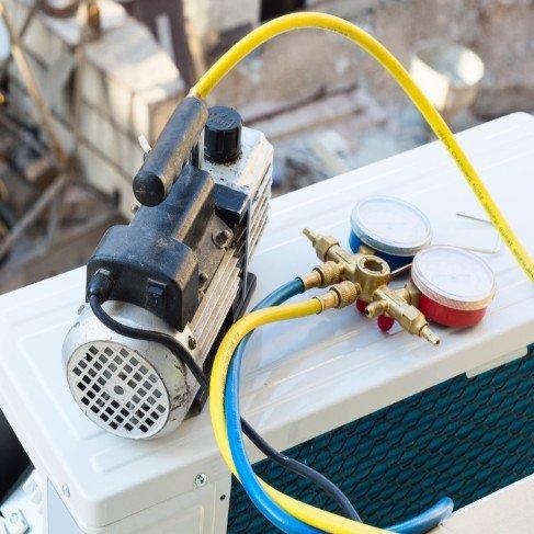 AC1 Heating & Air: Alvarado, TX