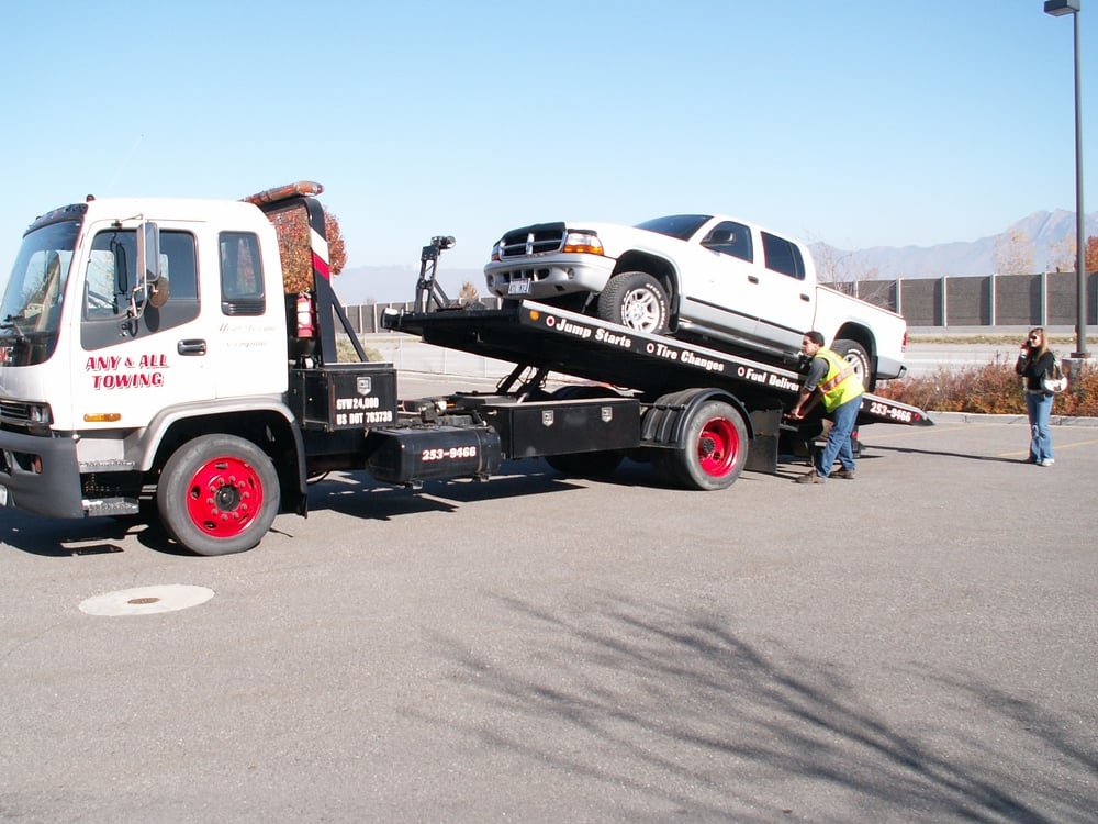 Towing business in Moorpark, CA