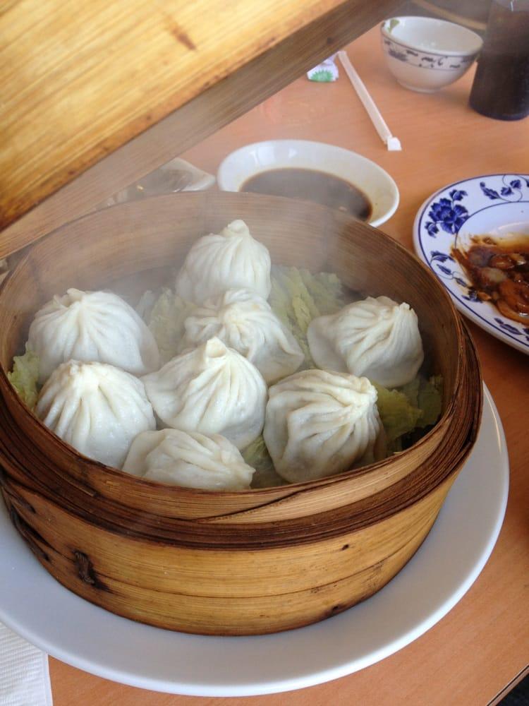 Xiao Long Bao Dumplings Yelp