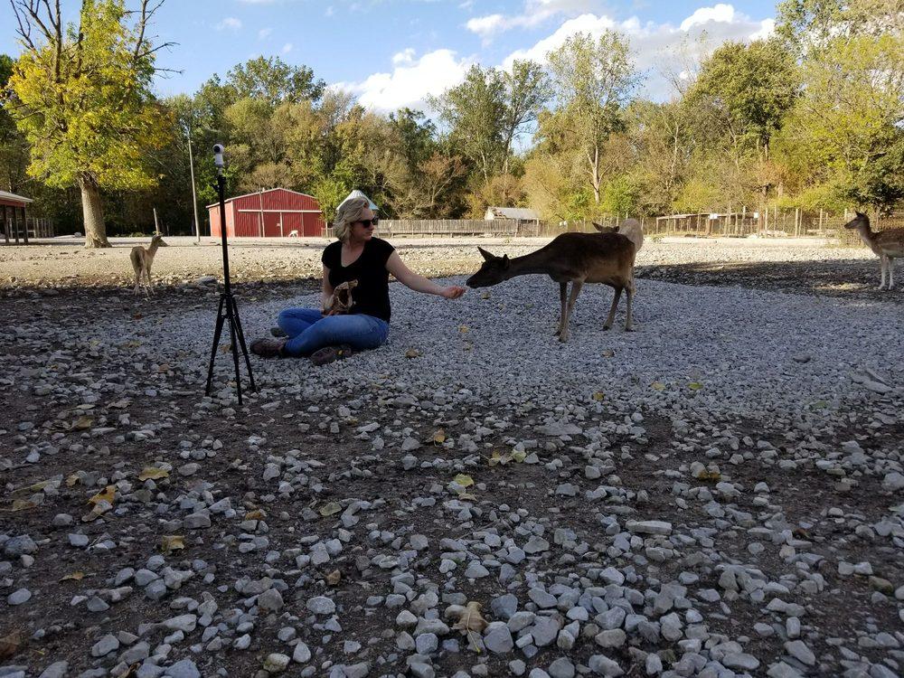 Lagoon Deer Park: 1012 Martins Point Rd, Sandusky, OH
