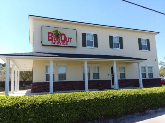 Bug Out Service - Blanding: 6972 Blanding Blvd, Jacksonville, FL