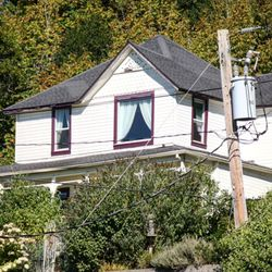 Photo Of The Goonies House   Astoria, OR, United States. Went Today.